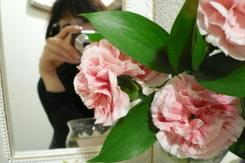 例えば茉莉の花のよに